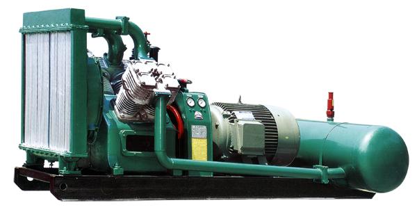 MVF-4/7压缩机