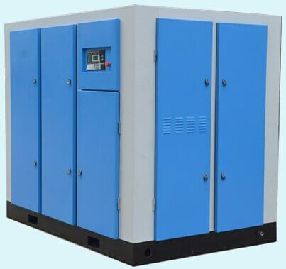 KVD-150A永磁变频螺杆空压机