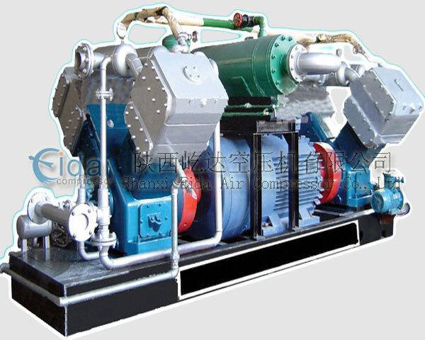 2VW-26.4/0.5-10天然气系列压缩机