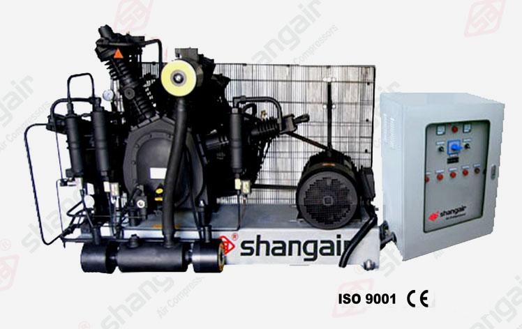 81SH、88SH、80SH系列空气压缩机(单机)